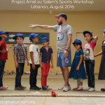 sports workshop